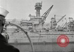 Image of dreadnought New York United States USA, 1920, second 29 stock footage video 65675061037
