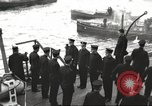 Image of British Navy Admiral Beatty in World War I Scotland, 1917, second 1 stock footage video 65675061040