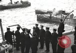 Image of British Navy Admiral Beatty in World War I Scotland, 1917, second 3 stock footage video 65675061040
