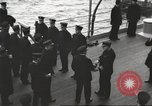 Image of British Navy Admiral Beatty in World War I Scotland, 1917, second 9 stock footage video 65675061040