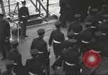 Image of British Navy Admiral Beatty in World War I Scotland, 1917, second 20 stock footage video 65675061040