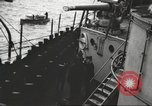 Image of British Navy Admiral Beatty in World War I Scotland, 1917, second 23 stock footage video 65675061040