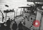 Image of British Navy Admiral Beatty in World War I Scotland, 1917, second 32 stock footage video 65675061040