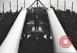 Image of British Navy Admiral Beatty in World War I Scotland, 1917, second 41 stock footage video 65675061040