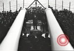 Image of British Navy Admiral Beatty in World War I Scotland, 1917, second 44 stock footage video 65675061040