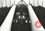 Image of British Navy Admiral Beatty in World War I Scotland, 1917, second 45 stock footage video 65675061040