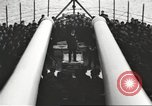 Image of British Navy Admiral Beatty in World War I Scotland, 1917, second 49 stock footage video 65675061040