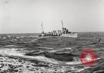 Image of United States warships Atlantic Ocean, 1923, second 37 stock footage video 65675061047