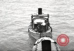 Image of US Navy warship maneuvers World War 1 Pacific Ocean, 1917, second 3 stock footage video 65675061052