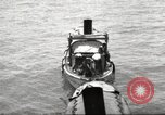 Image of US Navy warship maneuvers World War 1 Pacific Ocean, 1917, second 4 stock footage video 65675061052