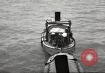 Image of US Navy warship maneuvers World War 1 Pacific Ocean, 1917, second 6 stock footage video 65675061052