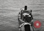 Image of US Navy warship maneuvers World War 1 Pacific Ocean, 1917, second 9 stock footage video 65675061052