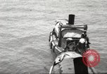 Image of US Navy warship maneuvers World War 1 Pacific Ocean, 1917, second 15 stock footage video 65675061052