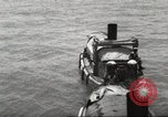 Image of US Navy warship maneuvers World War 1 Pacific Ocean, 1917, second 16 stock footage video 65675061052