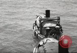 Image of US Navy warship maneuvers World War 1 Pacific Ocean, 1917, second 17 stock footage video 65675061052