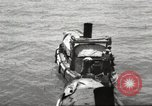Image of US Navy warship maneuvers World War 1 Pacific Ocean, 1917, second 18 stock footage video 65675061052