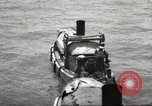 Image of US Navy warship maneuvers World War 1 Pacific Ocean, 1917, second 19 stock footage video 65675061052