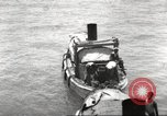 Image of US Navy warship maneuvers World War 1 Pacific Ocean, 1917, second 23 stock footage video 65675061052