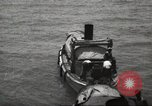 Image of US Navy warship maneuvers World War 1 Pacific Ocean, 1917, second 24 stock footage video 65675061052