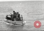 Image of US Navy warship maneuvers World War 1 Pacific Ocean, 1917, second 27 stock footage video 65675061052