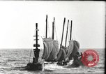 Image of battleships Pacific Ocean, 1917, second 7 stock footage video 65675061055