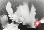 Image of battleships Pacific Ocean, 1917, second 21 stock footage video 65675061055