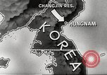 Image of United Nations troops Hungnam North Korea, 1952, second 41 stock footage video 65675061064