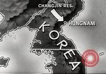 Image of United Nations troops Hungnam North Korea, 1952, second 42 stock footage video 65675061064