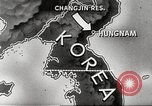 Image of United Nations troops Hungnam North Korea, 1952, second 43 stock footage video 65675061064