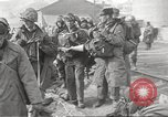Image of United Nations troops Hungnam Korea, 1952, second 15 stock footage video 65675061065