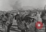 Image of United Nations troops Hungnam Korea, 1952, second 36 stock footage video 65675061065