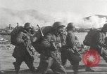 Image of United Nations troops Hungnam Korea, 1952, second 39 stock footage video 65675061065