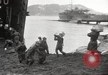Image of United Nations troops Hungnam Korea, 1952, second 50 stock footage video 65675061065