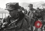 Image of United Nations troops Hungnam Korea, 1952, second 58 stock footage video 65675061065