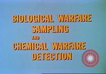 Image of United States disaster control surveyors United States USA, 1967, second 25 stock footage video 65675061070