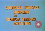 Image of United States disaster control surveyors United States USA, 1967, second 28 stock footage video 65675061070