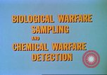 Image of United States disaster control surveyors United States USA, 1967, second 29 stock footage video 65675061070