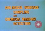 Image of United States disaster control surveyors United States USA, 1967, second 31 stock footage video 65675061070