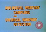 Image of United States disaster control surveyors United States USA, 1967, second 32 stock footage video 65675061070