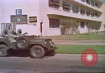 Image of surveyors United States USA, 1967, second 16 stock footage video 65675061073