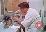 Image of surveyors United States USA, 1967, second 37 stock footage video 65675061073
