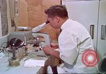 Image of surveyors United States USA, 1967, second 40 stock footage video 65675061073