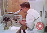 Image of surveyors United States USA, 1967, second 41 stock footage video 65675061073