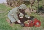 Image of surveyors United States USA, 1967, second 44 stock footage video 65675061073