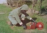 Image of surveyors United States USA, 1967, second 45 stock footage video 65675061073