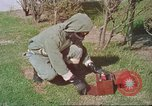Image of surveyors United States USA, 1967, second 46 stock footage video 65675061073