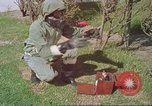 Image of surveyors United States USA, 1967, second 51 stock footage video 65675061073