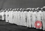 Image of sailors United States USA, 1953, second 25 stock footage video 65675061074