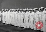 Image of sailors United States USA, 1953, second 26 stock footage video 65675061074