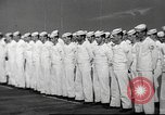 Image of sailors United States USA, 1953, second 27 stock footage video 65675061074